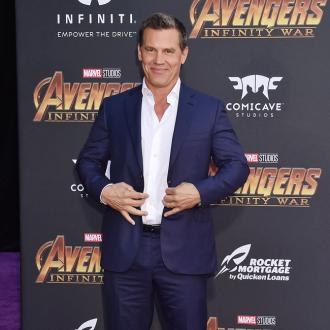Josh Brolin doesn't want to play 'grumpy old dudes'
