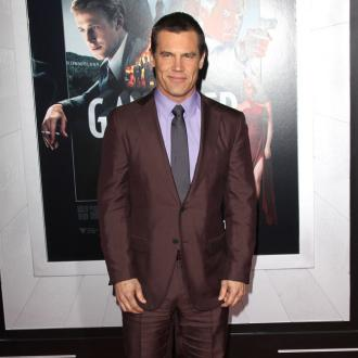 Josh Brolin Embarrassed By Police Mug Shot