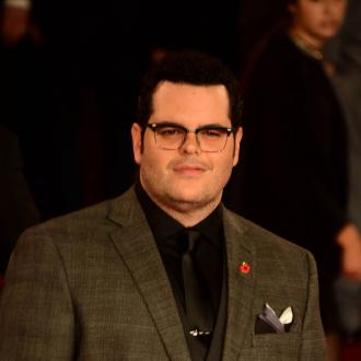 Josh Gad's message for bereaved friend