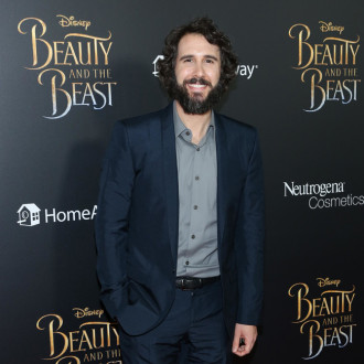 Josh Groban took song tips from fans