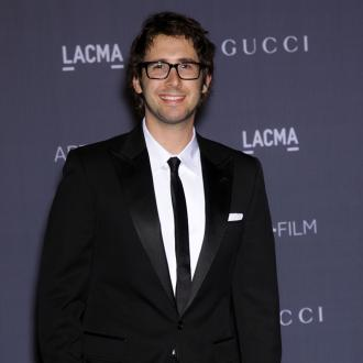 Josh Groban's Christina crush
