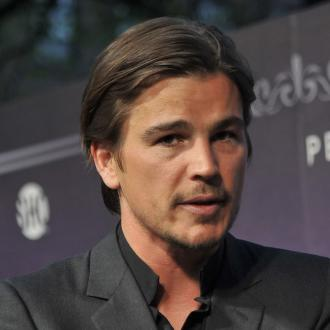 Josh Hartnett Has Made 'Mistakes'