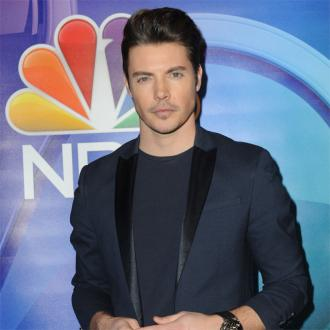 Josh Henderson: My acting career makes dating tough