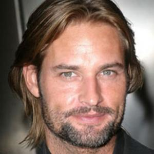 Josh Holloway Grabbed Chickens