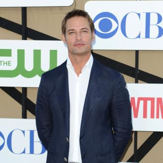 Josh Holloway's Wife To Give Birth 'At Any Moment'