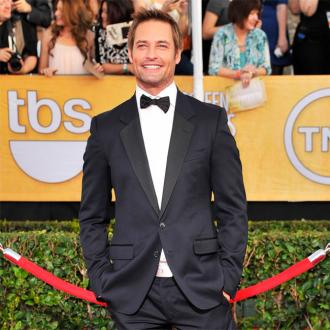 Josh Holloway Keeping Baby's Sex A Secret