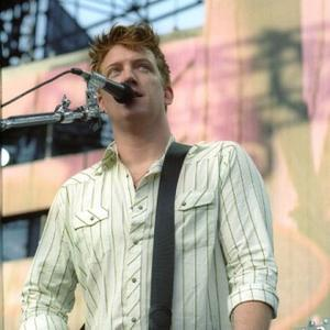 Josh Homme Scared Of 'Dark' John Paul Jones
