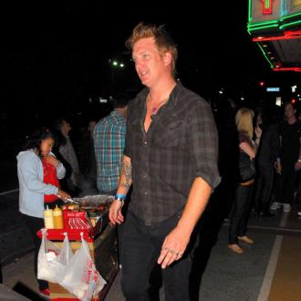 Josh Homme's Near Car Crash With One Tree Hill Star