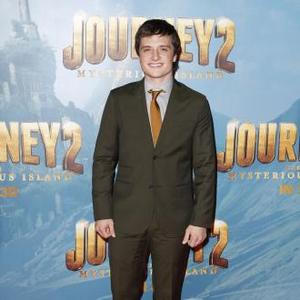 Dating Failure Josh Hutcherson