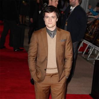 Josh Hutcherson Likes Spontaneous Dates