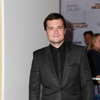 Josh Hutcherson Hated Hunger Games Hair