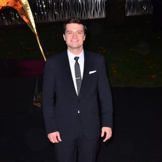 Josh Hutcherson: It was tough sharing Jennifer