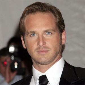 Josh Lucas Is Engaged