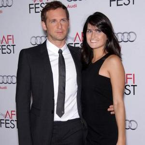 Josh Lucas Gets Married