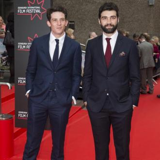 Josh O'connor Was Gripped By God's Own Country Script