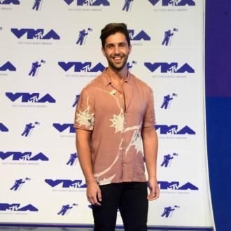 Josh Peck to be dad for first time