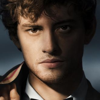 Josh Whitehouse Learns A Lot About Fragrances In Mr. Burberry Partnership