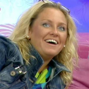 Josie Wins Big Brother 2010