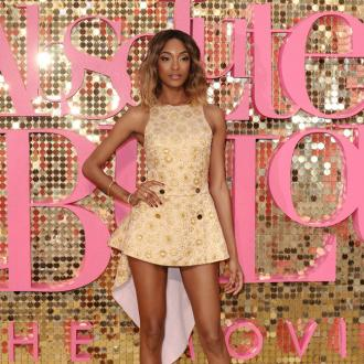 Jourdan Dunn: Modelling makes me emotional