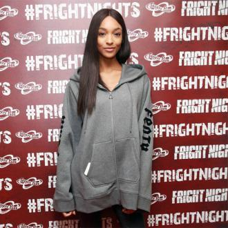 Jourdan Dunn sought out negativity