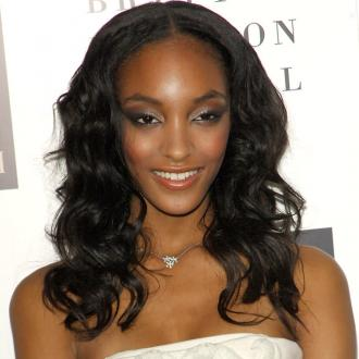 Jourdan Dunn Modelled Until Heavily Pregnant
