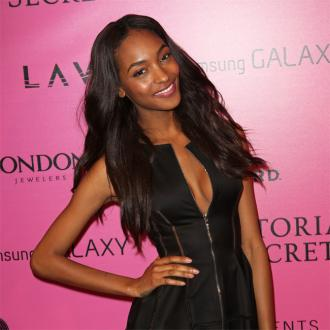 Jourdan Dunn's Son Inspires Her To Model
