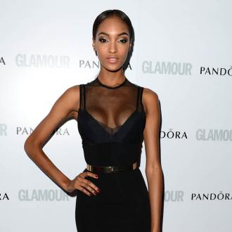 Jourdan Dunn: Naomi Campbell Gave Me Naked Hug