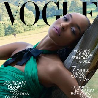 Jourdan Dunn no longer sharing photos of son