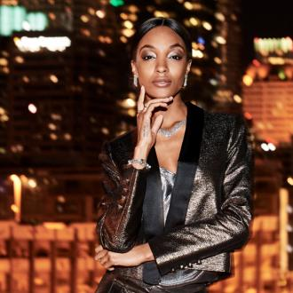 Jourdan Dunn will star in Swarovski's new A/W 17 campaign
