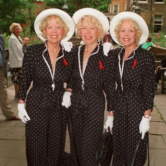 Joy Beverley Dies Aged 91