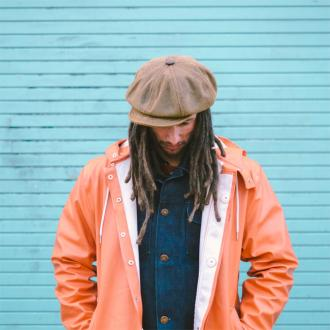 JP Cooper doesn't think his music is like Rag 'n' Bone Man