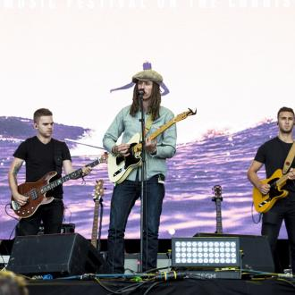 Jp Cooper's Musical Ability Was A 'Parting Gift' From His Late Mother