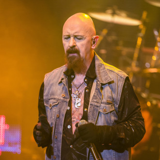 Judas Priest singer Rob Halford felt free after he came out as gay