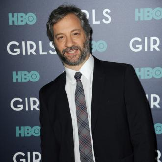 Judd Apatow criticises Diane Keaton for supporting Woody Allen
