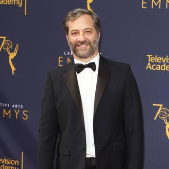 Judd Apatow working with Pete Davidson on comedy movie