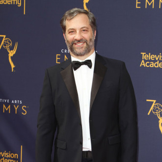 Judd Apatow to helm pandemic comedy for Netflix