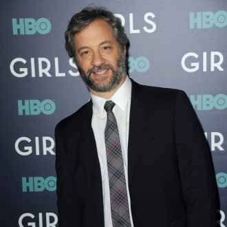 Judd Apatow: I hope my films bring joy amid COVID-19