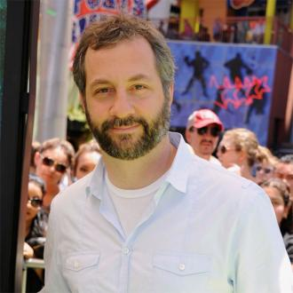 Judd Apatow: I want to be the Silver Surfer