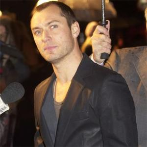 Jude Law Signs Up For Scorsese