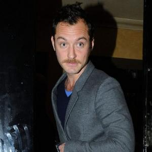 Jude Law For Anna Karenina Role?