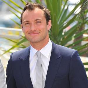 Jude Law's Children Banned Him From School