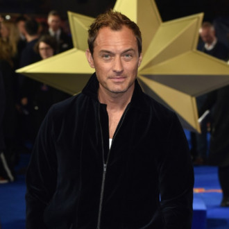 Jude Law joins the cast of LEE