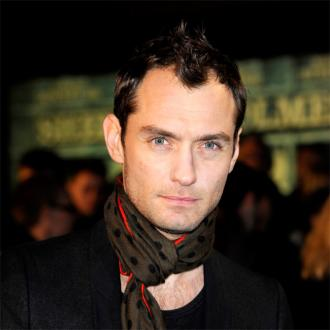 Jude Law Confirms Talks For Sherlock Holmes 3