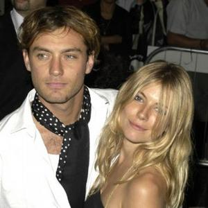 Jude Law 'Shocked' By Sienna Split
