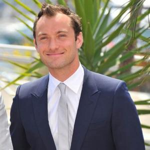Jude Law 'Too Old' To Be Film Heartthrob