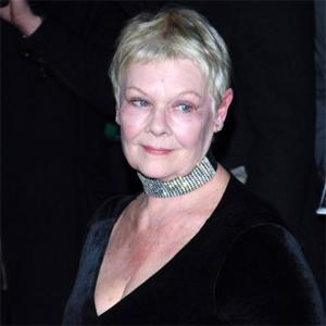 Judi Dench Given Bfi Fellowship