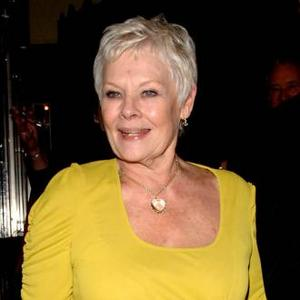 Judi Dench To Return To London Stage