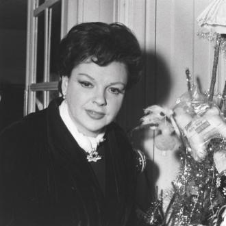 Judy Garland's remains moved