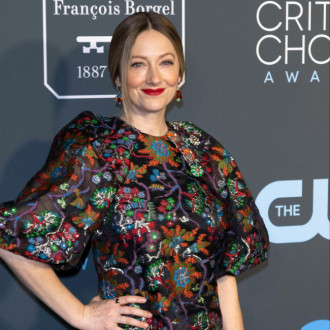 Judy Greer was 'legit terrified' seeing Michael Myers on set for the first time