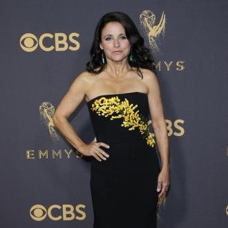 Julia Louis-Dreyfus 'hysterical' over Veep end